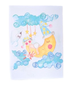 Jemima Card (Boy & Girl)