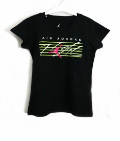 Black Flight Tee