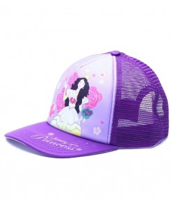 Princess Purple Cap