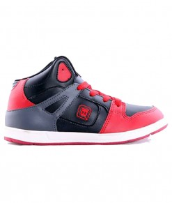 Hip-Hop Sneakers - Red