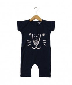 0105-1640G MINIMO Navy Lion