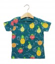 PopKidswear - Sporty Fruit Tshirt