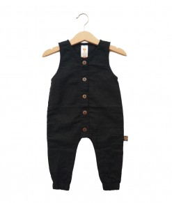 Bumi dark playsuit