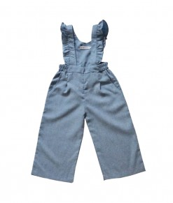 Milly Overall - Blue