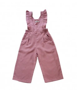 Milly overall - Dusty pink
