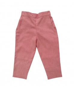 Rory pants - Dusty pink