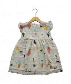 Pumpkins Dress - Everything is Cool