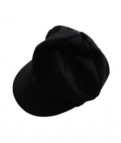 Apollo Hat - Black