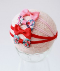 Newborn must have bow (2)