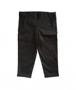 Rory Pants - Black-2