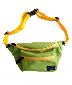 Tofftop - Waistbag - Green