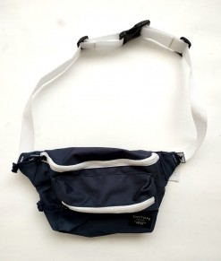 Tofftop - Waistbag - Navy