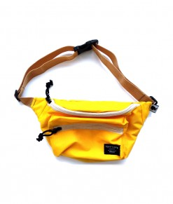 Tofftop - Waistbag - Yellow