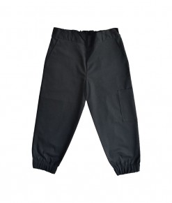 KiddoKiddi - Delta pants - black