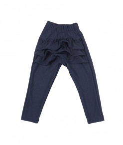 PumpkinCo - Kayra pants - navy2