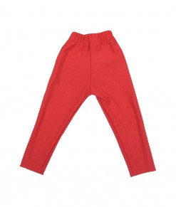 PumpkinCo - Kayra pants - red