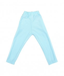 PumpkinCo - Kayra pants - sky blue