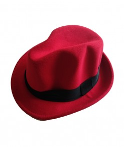 hat-red