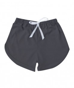 JOBEL SHORT GIRL CHARCOAL