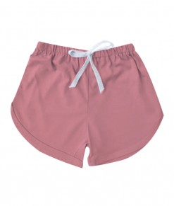 JOBEL SHORT GIRL DUSTY PINK