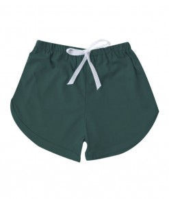 JOBEL SHORT GIRL FOREST GREEN